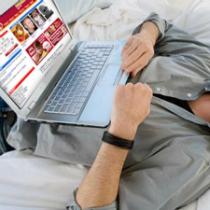 мой парень сидит на сайтах знакомств